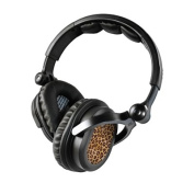 DecalGirl KHP-LEOPARD KICKER HP541 Headphone Skin - Leopard Spots