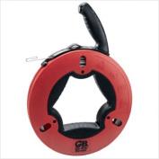 Gardner Bender 623-FTS-65R Upperhand Steel Fishtapew-Rubber Grips 65X1-8 Inch
