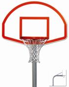 Trigon Sports BBAL454 ProCage Standard 11cm . Gooseneck System