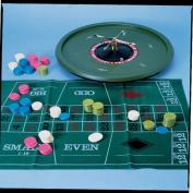 US Toy Company GA34 Roulette Set