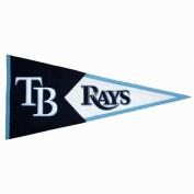 Winning Streak WSS-51141 Tampa Bay Rays MLB Classic Pennant 17.5x40.5