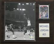 C & I Collectables 1215JORDANC NCAA Basketball Michael Jordan North Carolina Tar Heels Player Plaque