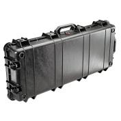 Pelican 1700 Long Weapons Case w/Foam - Black
