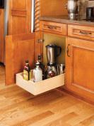 Rev-A-Shelf RS4WDB.15 Wood Pullout Drawers