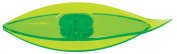 Sew Mate Tatting Shuttle Pointed Tip-Lime