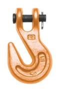 Cooper Hand Tools Campbell 193-4503315 473 1-10.2cm 4100# Clevis Grab Hook Alloy Paint