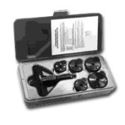 Lisle 25000 Rear Disc Brake Calliper Tool Set