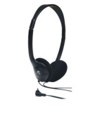 MobileSpec MS2704A Lightweight Stereo Open Air Headphones with 3. 5mm Plug