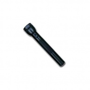 Mag Instrument MAGS2D016 Mag Lite 2 D Cell Flashlight - Black