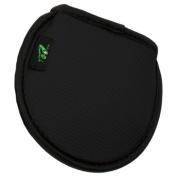 ProActive Sport SGG001 Green Go Pocket Ball Washer in Black