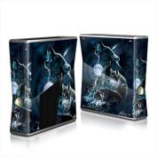DecalGirl X360S-HOWLING Xbox 360 S Skin - Howling