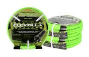 Legacy Manufacturing Co MTHFZ3825YW2 Flexzilla .96.5cm . x 7.62m Yellow Air Hose with .63.5cm . Mnpt