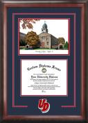 Campus Images OH994SG University of Dayton Spirit Graduate Frame