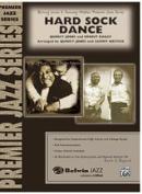 Alfred 00-JEM02007 Hard Sock Dance - Music Book