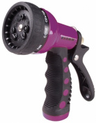 Dramm Corporation 9 Pattern Berry Revolver Spray Gun Nozzle 10-12706