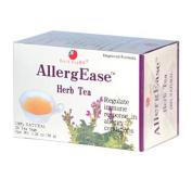 Health King Medicinal Teas 0417634 AllergEase Herb Tea - 20 Tea Bags