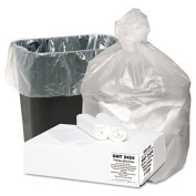 Good'n Tuff GNT2424 Waste Can Liners-  26.5-37.9l 5 mic- 24 x 23- Natural- 1000/Carton