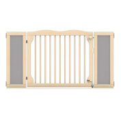 Jonti-Craft 1550JC KYDZSuite Welcome Gate - E-Height