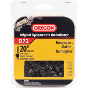 Oregon Chain 20in. Premium Vanguard Saw Chain D72