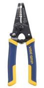 Irwin Vise-Grip 586-2078316 15.2cm Wire Stripper-Cutterw-Protouch Grip
