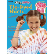 Leisure Arts LA-1914 Cool Stuff Tie Dyed Shirts
