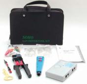 Startech CTK400LAN Professional Network Lan Insta