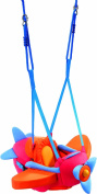 Haba USA 8349 Washable Polyester Aircraft Swing