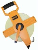Olympia Sports TR066P Ultraglass Blade Fibreglass Measuring Tape - 15m