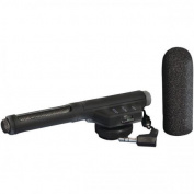 SIMA MZM-1 Mini-Digital Video Camera Zoom Microphone