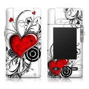 DecalGirl SBLOG-MYHEART Sony Bloggie Skin - My Heart