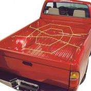 Hampton Products Keeper Adjustable Cargo Net 06141