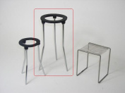 C And A Scientific 97-4004 Burner Stand 11cm Ring