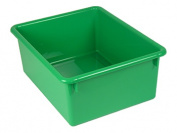 Romanoff Products ROM16105 5In Stowaway Letter Box Green No Lid 13 X 10-.50 X 5