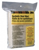 3m 0000 Extra Extra Fine Synthetic Steel Wool Pad 10119NA