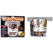 Magic Heat 318995 Magic Heat and Stove Kit