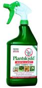 Tree World PS-1L Plantskydd 1qt RTU Spray Bottle
