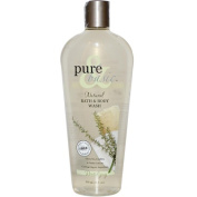 Pure & Basic 0740472 Revitalizing Natural Bath and Body Wash - 12 fl oz