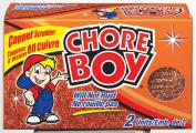 Chore Boy Copper Scrubbers