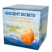 Ancient Secrets Himalayan Natural Rock Medium 1.4-2.3kg. Salt Tea Light Holders 218438