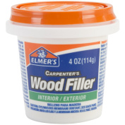 Elmer's Interior/Exterior Carpenter's Wood Filler-120ml