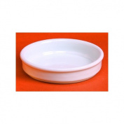Pillivuyt 230513BL Creme Brulee Dish Catalan-Style - 13.3cm