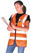 OccuNomix 561-LUX-SSFS-OXL Occulux Surveyors Vest