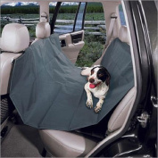 Classic Accessories 16104 Pet Rear Seat Protector - Grey