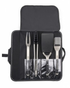 Kenyon A70011 4 Piece Grill Utensils