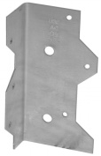 """Usp Lumber AC7 7"""" Angle Clips - Pack of 100"""