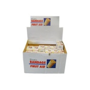 Bulk Buys Elastic bandage display Case Of 72