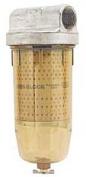 Dutton-lainson Water Absorbing Fuel filter 496