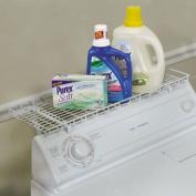 Whitney Design 05100 Over The Washer Shelf