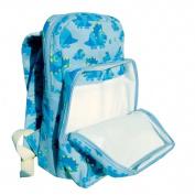 Ecogear BG-3769-DP Dually Dino Print - Backpack