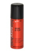 Big Sexy Spray And Play Hair Spray - Travel Size by Sexy Hair for Unisex - 45ml Hair Spray